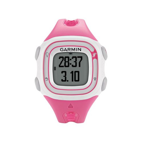 Garmin Forerunner 10 GPS Monitors - Pink - Small