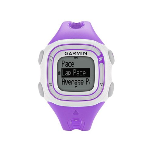 Garmin Forerunner 10 GPS Monitors - Purple - Small