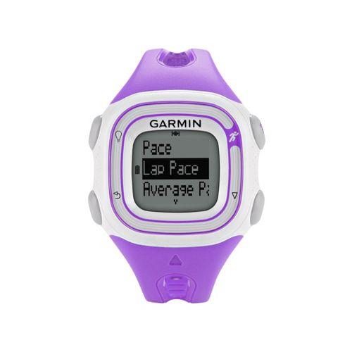 Garmin Forerunner 10 GPS Monitors - Purple - Small