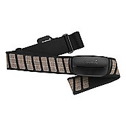 Garmin HRM3 Premium Soft Strap Monitors