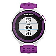 Garmin Forerunner 220 GPS Monitors