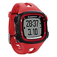 Garmin Forerunner 15 GPS Large Monitors