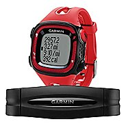 Garmin Forerunner 15 GPS Large with Heart Rate Monitor