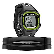 Garmin Forerunner 15 GPS Small with Heart Rate Monitor