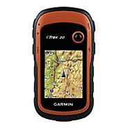 Garmin eTrex 20 GPS handheld Electronics