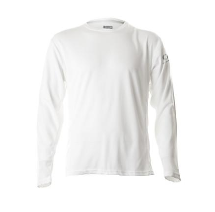 Mens Greenlayer Evolution Long Sleeve Tee No Zip Technical Tops