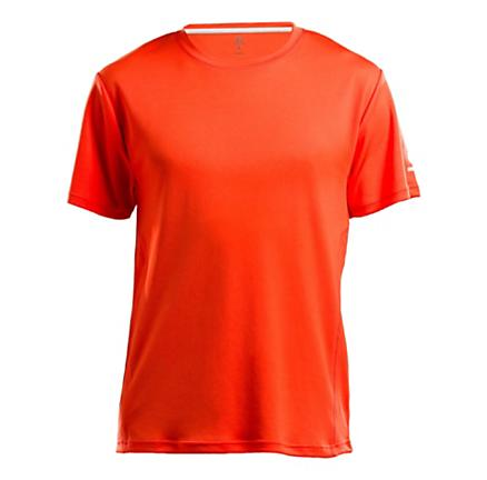 Mens Greenlayer Evolution Short Sleeve Tee Technical Tops