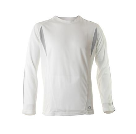 Mens Greenlayer Elite Long Sleeve Tee No Zip Technical Tops