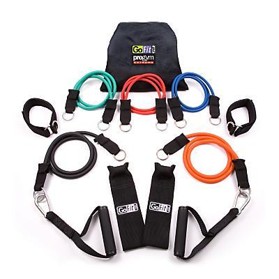 GoFit ProGym Extreme Fitness Equipment