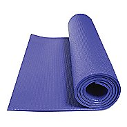 GoFit Double Thick Yoga Mat 7mm Fitness Equipment