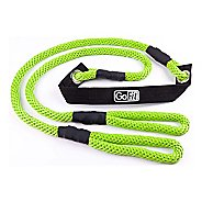 GoFit Stretch Rope 9 ft Fitness Equipment