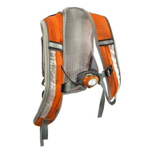 GoMotion Reactor LightVest Safety - Orange