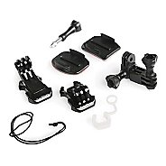 GoPro Grab Bag of Mounts Holders