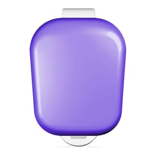 Kids Geopalz ibitz PowerKey Monitors - Purple