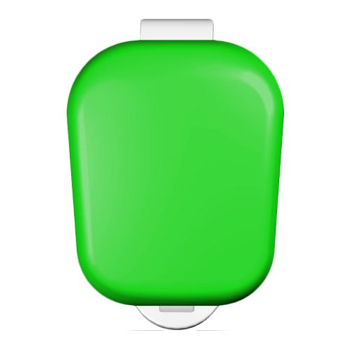 Geopalz ibitz Unity Monitors - Green