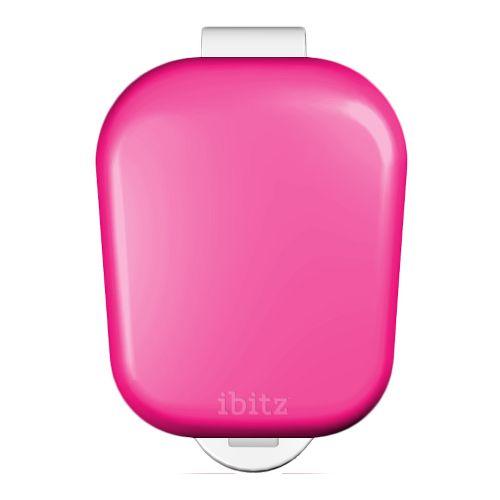 Geopalz ibitz Unity Monitors - Pink