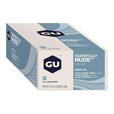 GU Energy Gel 24 pack Nutrition