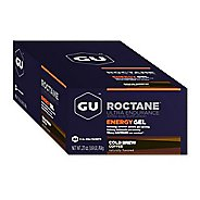 GU Roctane Energy Gel 24 pack Nutrition