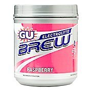 GU Brew Electrolyte Drink 35 servings Nutrition