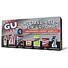 GU Performance Energy Sampler Nutrition