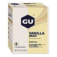 GU Energy Gel 8 pack Nutrition - null