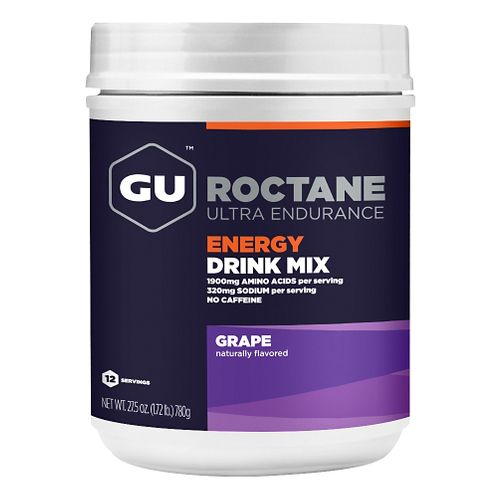 Roctane Energy Drink Mix 12 serving Canister Nutrition - null