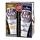 GU Energy Gel Split 10 pack Nutrition