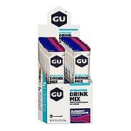 GU Hydration Drink Mix 24 pack Nutrition