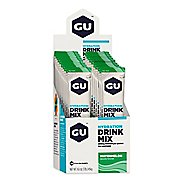 GU Brew Electrolyte Stick 24 pack Nutrition