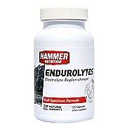 Hammer Nutrition Endurolytes 120 Capsules