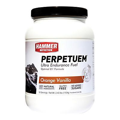 Hammer Nutrition Perpetuem 16 servings Nutrition