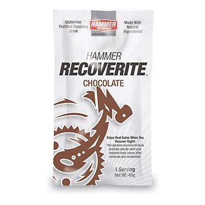 Hammer Nutrition Recoverite 6 servings Nutrition