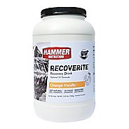 Hammer Nutrition Recoverite 32 servings Nutrition