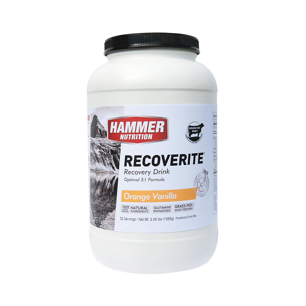 Hammer Nutrition�Recoverite 32 servings
