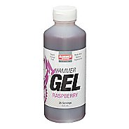 Hammer Nutrition Gel Jug 26 Servings Nutrition