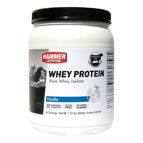 Hammer Nutrition Whey 24 servings Nutrition - null
