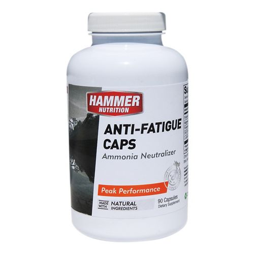 Hammer Nutrition Anti-Fatigue Caps 90 count Nutrition - null