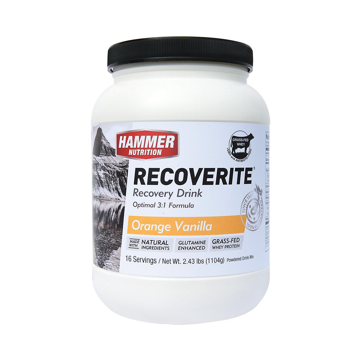 Hammer Nutrition�Recoverite 16 Servings