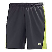 Mens Helly Hansen Pace Training 2 Lined Shorts