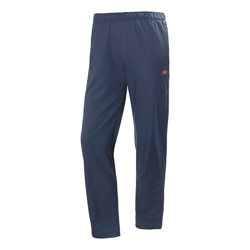 Mens Helly Hansen Active Training Full Length Pants - Tech Navy M