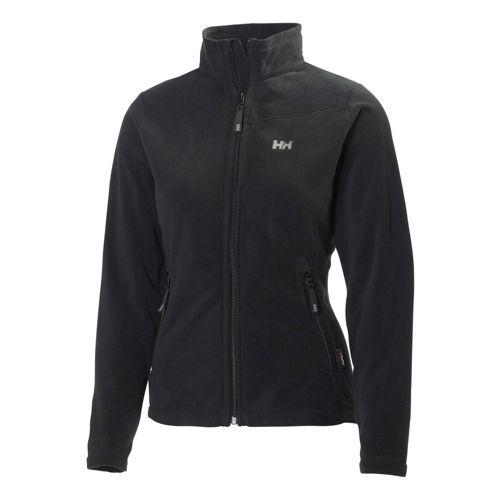 Womens Helly Hansen Mount Prostretch Outerwear Jackets - Black XL