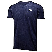 Mens Helly Hansen VTR SS Short Sleeve Technical Tops