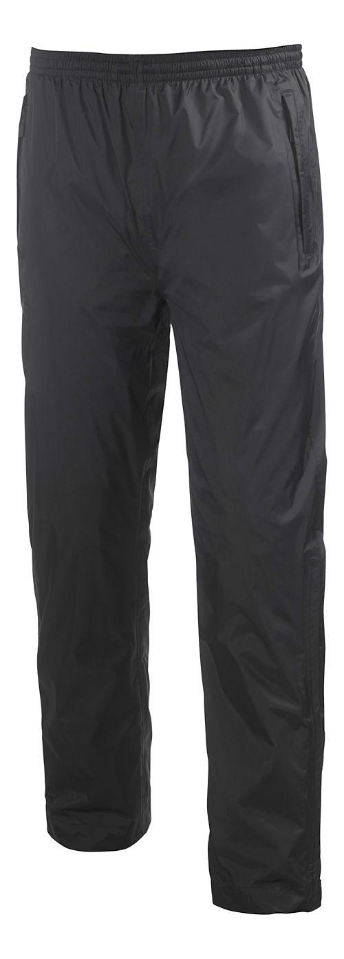 Mens Helly Hansen Loke Full Length Pants - Black S