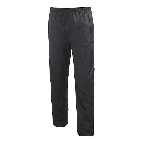 Mens Helly Hansen Loke Full Length Pants - Black L