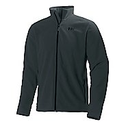 Mens Helly Hansen Daybreaker Fleece Running Jackets