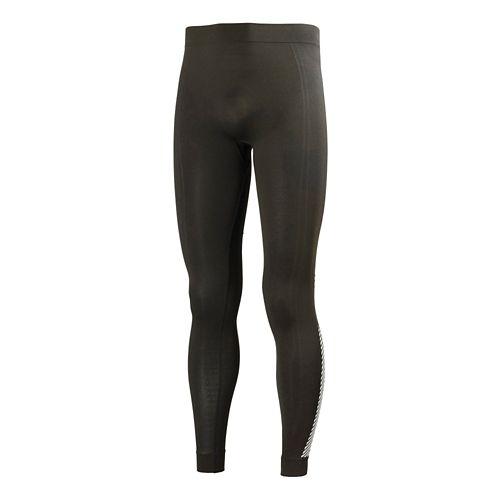 Mens Helly Hansen HH Dry Elite Full Length Pants - Black L