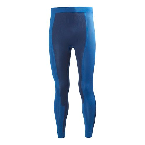 Mens Helly Hansen HH Dry Elite Full Length Pants - Cobalt M