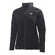 Womens Helly Hansen Daybreaker Fleece Jacket Running Jackets
