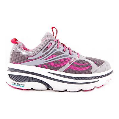 Womens Hoka One One Bondi 2 Running Shoe