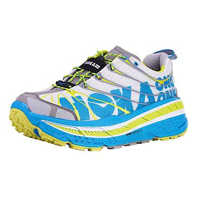 Mens Hoka One One Stinson Trail Running Shoe